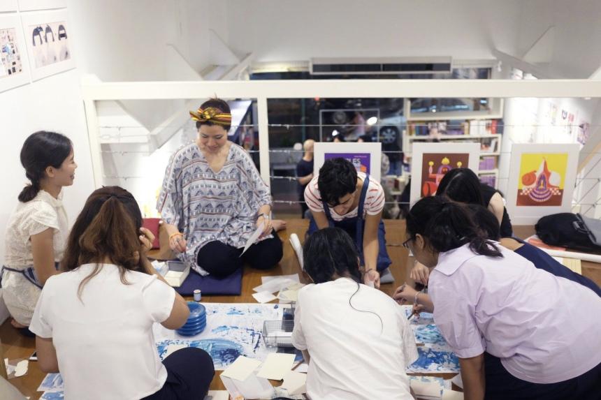 jellyfish workshop by yodchat 19 copy