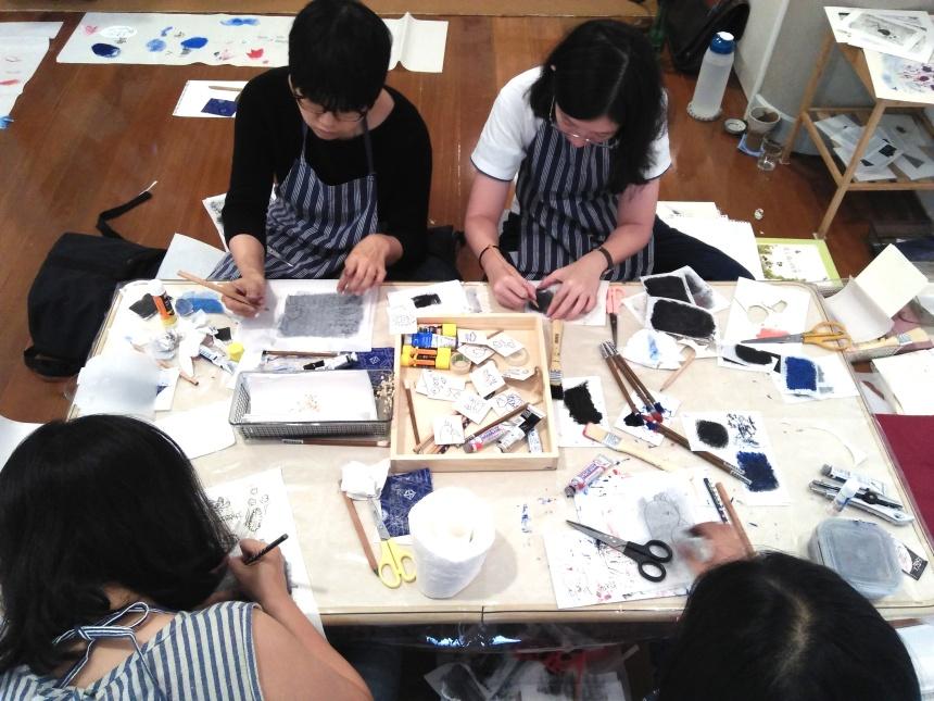 workshop fathom26