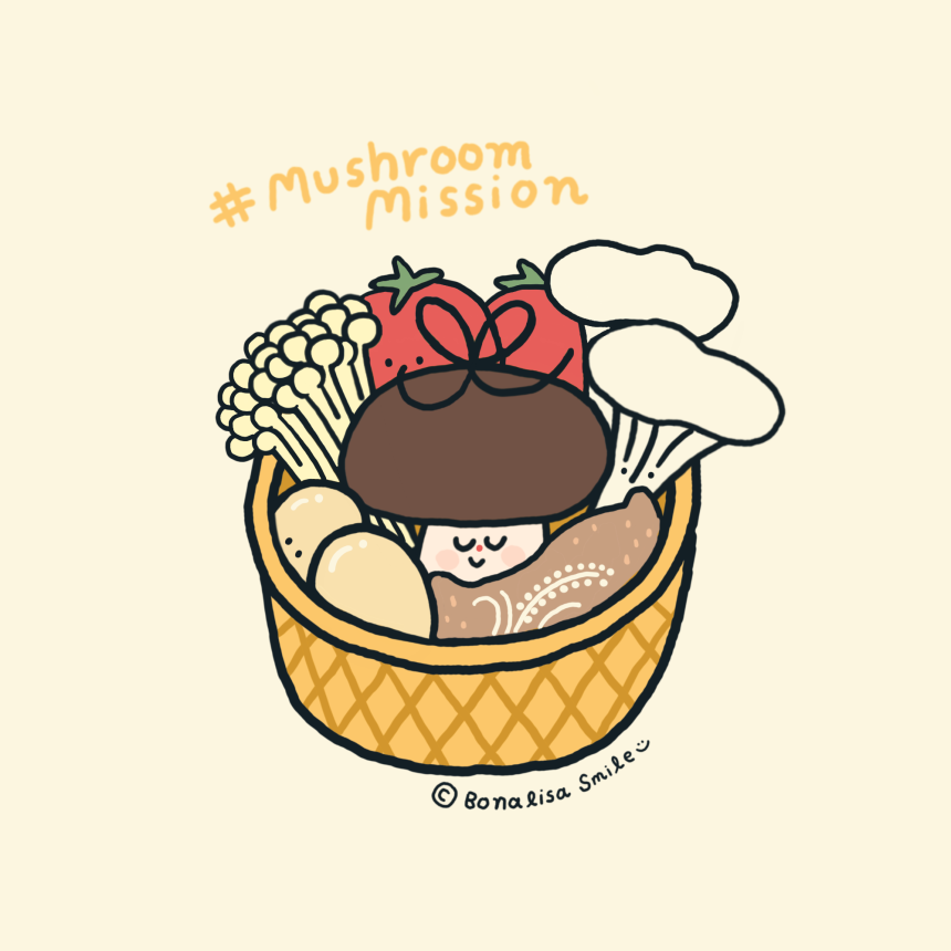 Bonalisa_MushroomMission
