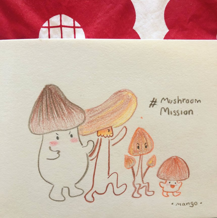 MangoMoment_MushroomMission