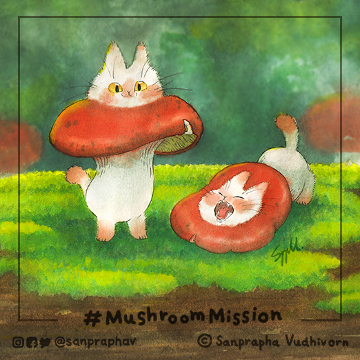 Sanpraphav_MushroomMission
