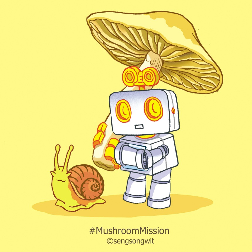SengSongwit_MushroomMission